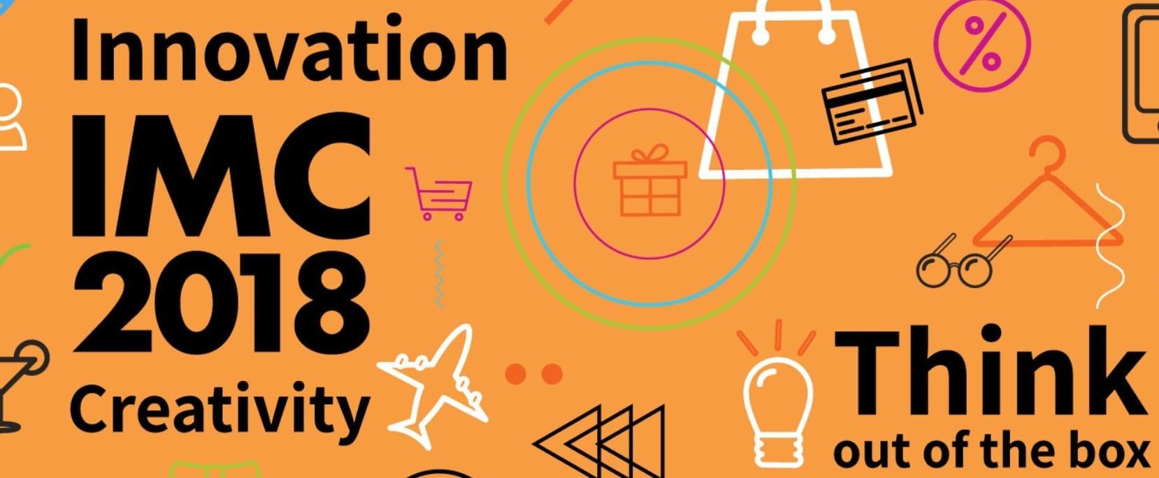 IMC2018 ועידת הקניונים ורשתות המסחר