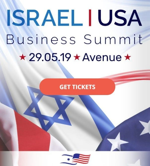 Israel-USA Business Summit