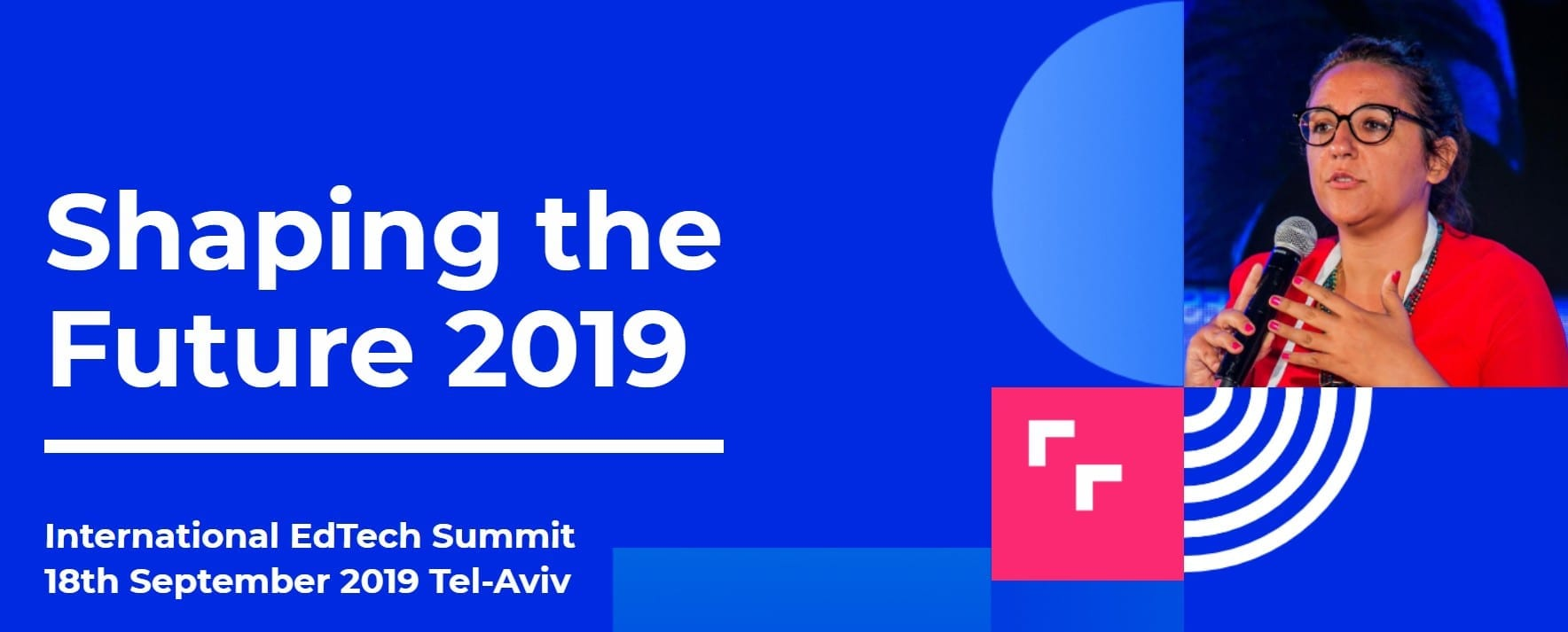 shaping the future 2019