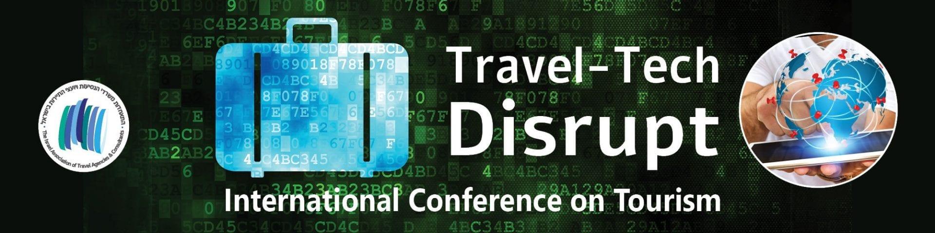 Travel tech disrupt