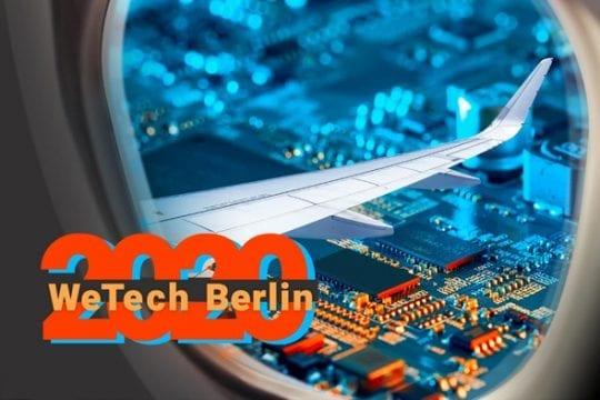 כנס שיווק, טכנולוגיה וחדשנות בברלין