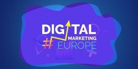 כנס וסדנאות שיווק דיגיטלי אירופה