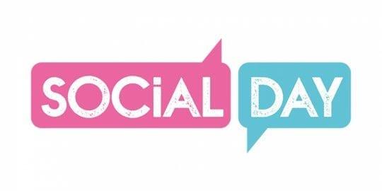 כנס שיווק social day uk