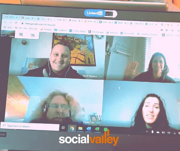 socialvalley digital marketing team